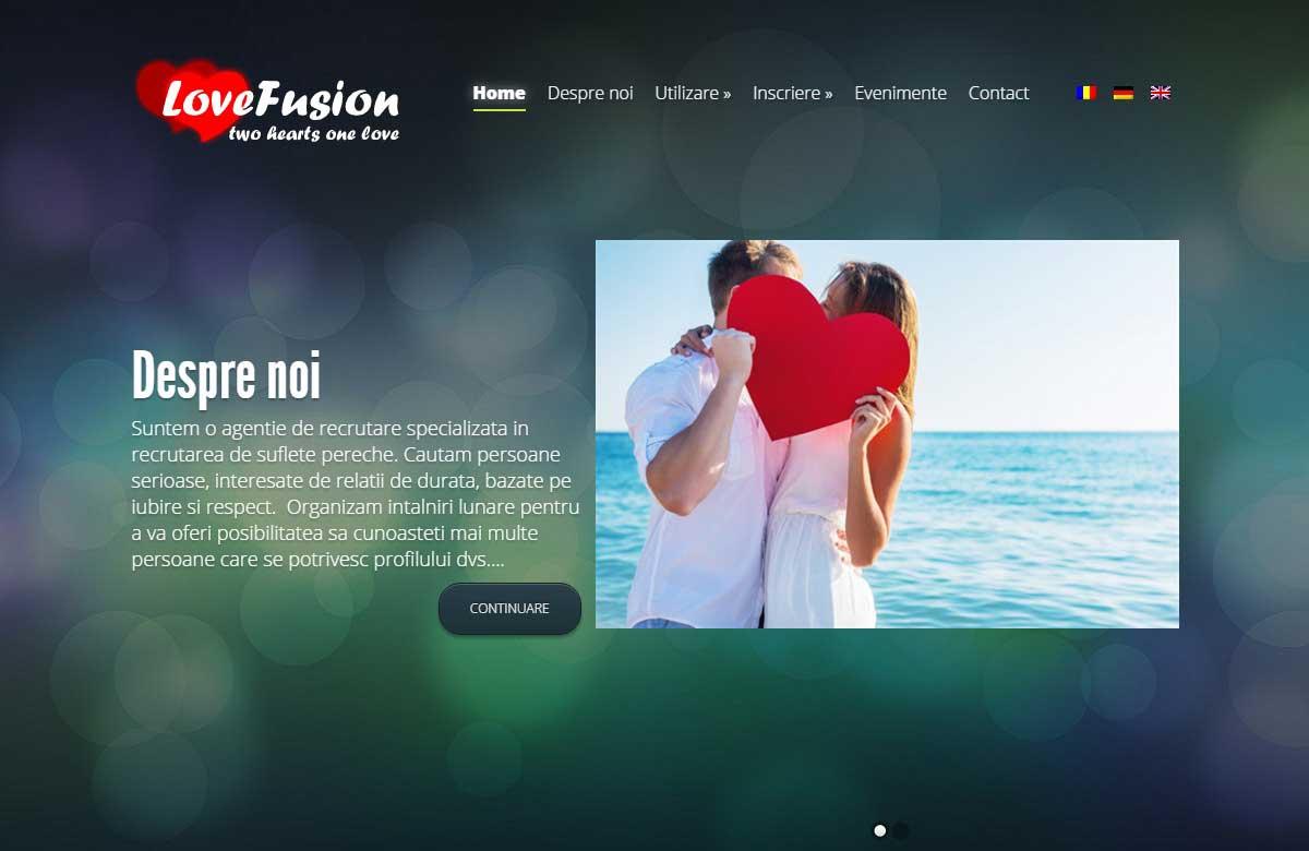 LoveFusion