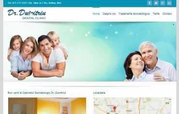 Dr Dumitriu Dental Clinic