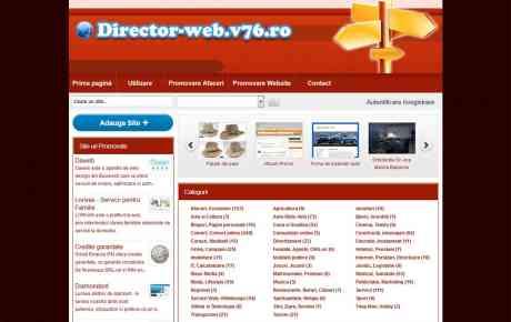 director-web.v 76.ro